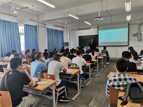 2019年中西医助理医师实践技能公开课叶东老师现场报道