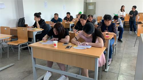 2019年中西医助理医师实践技能公开课姜逸老师现场报道!