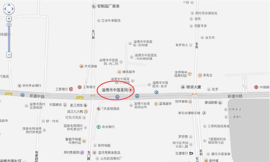 淄博市医师资格实践技能考试基地